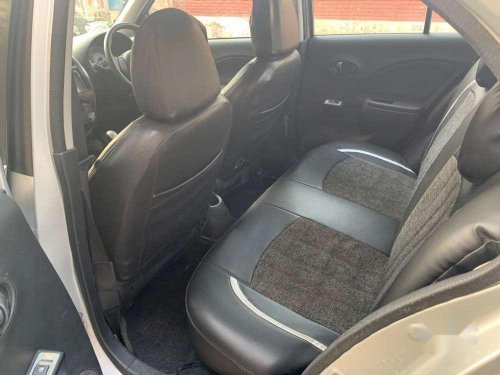 2013 Nissan Micra Active XL MT for sale in Ludhiana