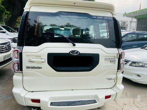 Mahindra Scorpio S10, 2016, Diesel MT in Chandigarh