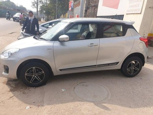 Used 2018 Maruti Suzuki Swift VDI MT in Ghaziabad