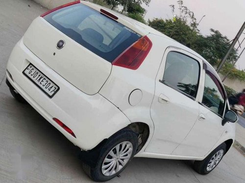 Used Fiat Punto 2010 MT for sale in Ahmedabad