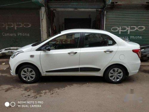 Hyundai Xcent S 1.1 CRDi, 2016, Diesel MT in Bhopal