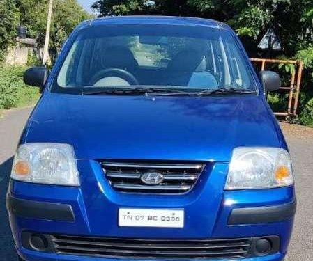 Hyundai Santro Xing 2008 MT for sale in Dindigul
