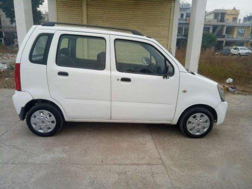 2007 Maruti Suzuki Wagon R LXI MT for sale in Ludhiana