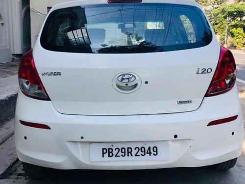 Used 2013 Hyundai i20 Sportz 1.4 CRDi MT in Ludhiana