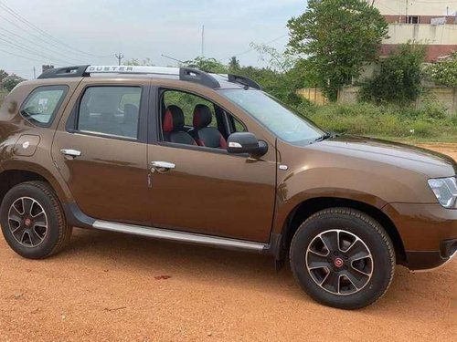 2018 Renault Duster MT for sale in Tiruchirappalli-7