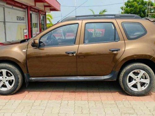 2014 Renault Duster MT for sale in Vadodara