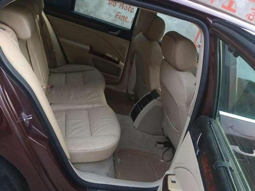 Skoda Superb 2009 MT for sale in Hyderabad-6