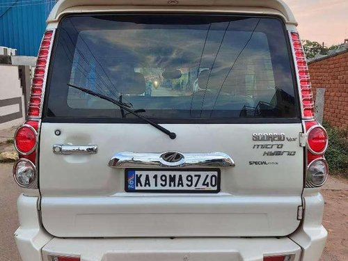 2010 Mahindra Scorpio VLX MT for sale in Kolar