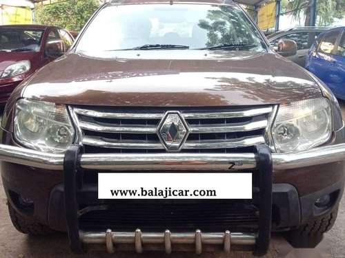 2013 Renault Duster RXL AWD MT for sale in Chennai