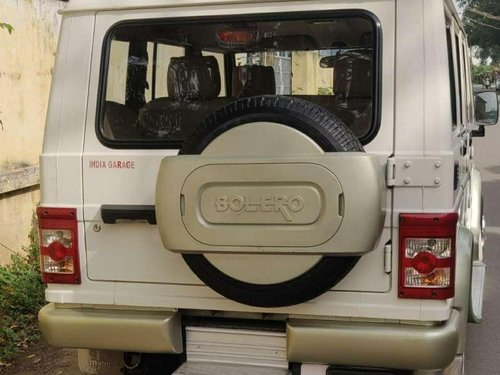 Used Mahindra Bolero SLX 2011 MT for sale in Salem