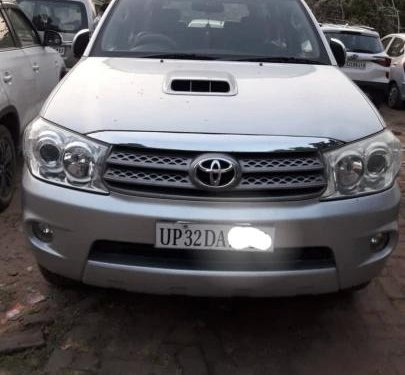 Used 2010 Toyota Fortuner 3.0 Diesel MT in Lucknow
