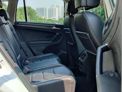 2018 Volkswagen Tiguan 2.0 TDI Highline AT in Hyderabad