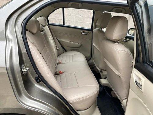 2017 Maruti Suzuki Swift Dzire MT for sale in Bangalore