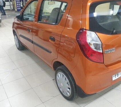 Maruti Alto K10 LXI 2014 MT for sale in Amritsar