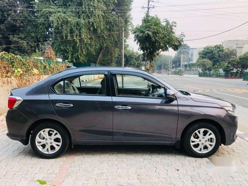Used 2018 Honda Amaze MT for sale in Patiala