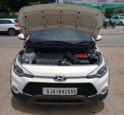 Used 2016 Hyundai i20 Active 1.4 SX MT in Ahmedabad