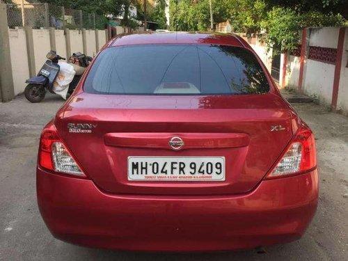 Nissan Sunny XL Petrol, 2012, Petrol MT in Nagpur