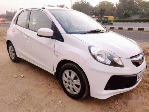 Used 2012 Honda Brio MT for sale in Ahmedabad