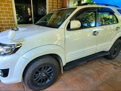 2015 Toyota Fortuner AT for sale in Kannur