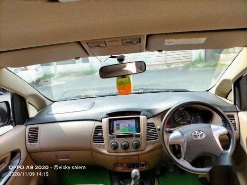 Used 2016 Toyota Innova MT for sale in Salem
