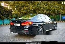 2019 BMW 5 Series 530i M Sport AT in New Delhi