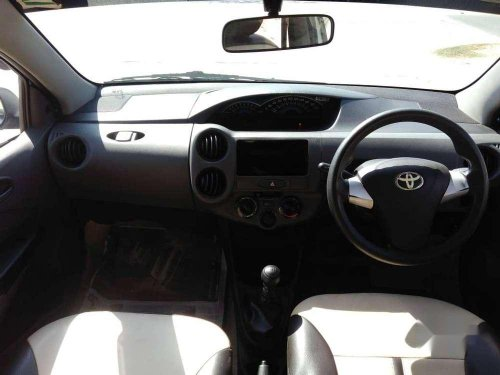 Used 2017 Toyota Etios VD MT for sale in Chennai