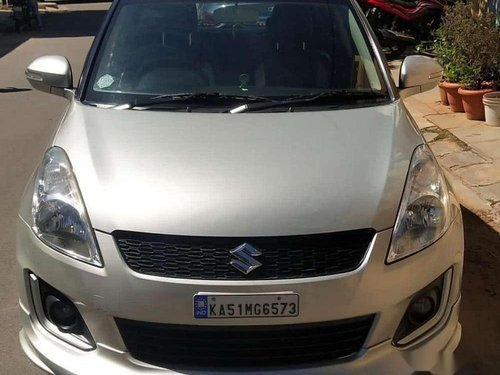 Maruti Suzuki Swift ZXI 2015 MT for sale in Nagar-4