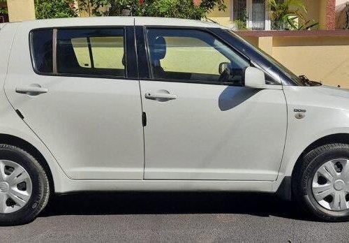 Maruti Suzuki Swift VDI 2010 MT for sale in Bangalore