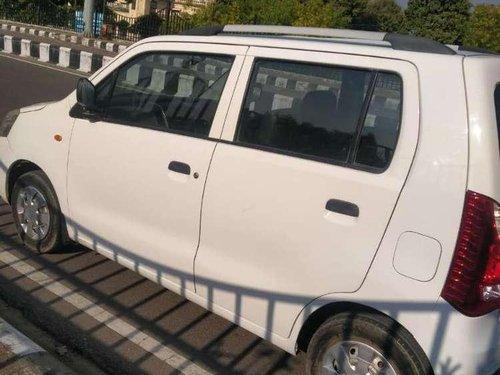 Maruti Suzuki Wagon R LXI, 2011, CNG & Hybrids MT in Aliganj