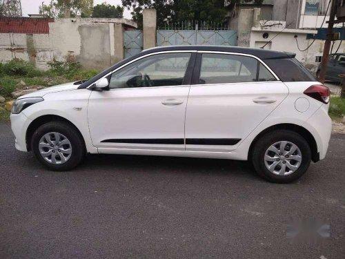 Hyundai Elite I20 Magna 1.2, 2017, CNG & Hybrids MT in Ghaziabad