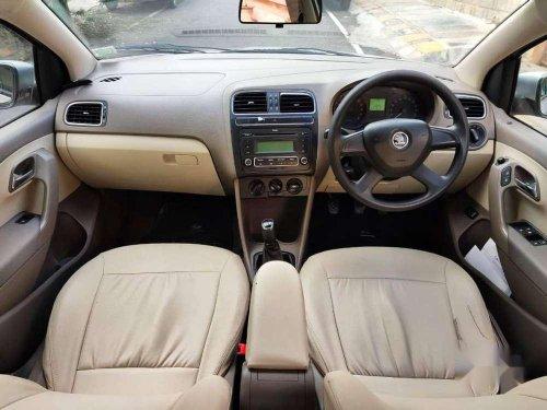 Skoda Rapid Prestige Ambition 1.6 TDI CR Plus, 2014, Diesel MT in Nagar