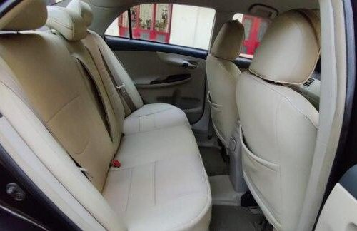 2013 Toyota Corolla Altis 1.8 G CNG MT in Chennai