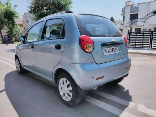 Chevrolet Spark LS 1.0, 2011, Petrol MT for sale in Ahmedabad