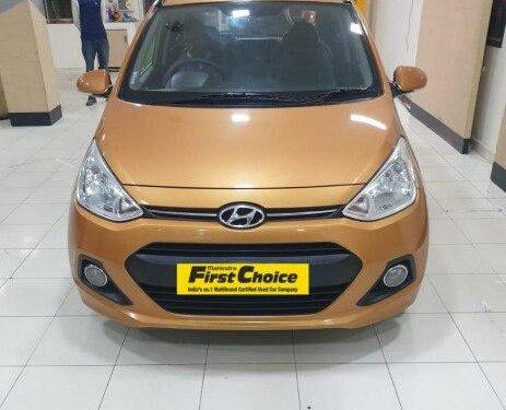Hyundai i10 Asta 2014 MT for sale in Amritsar