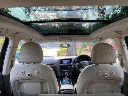 Audi Q5 2.0 TDI quattro Premium Plus, 2012, Diesel AT in Chandigarh