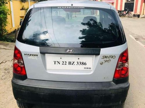 2008 Hyundai Santro Xing GL MT in Chennai