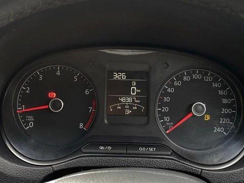 2017 Volkswagen Polo 1.2 MPI Highline Plus MT in Bangalore