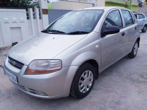 Used 2007 Chevrolet Aveo U VA 1.2 MT in Nagar