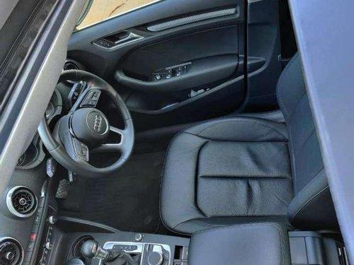 2018 Audi A3 35 TDI Premium Plus AT in Chennai