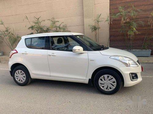 2015 Maruti Suzuki Swift VXI MT in Ludhiana