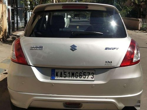 Maruti Suzuki Swift ZXI 2015 MT for sale in Nagar