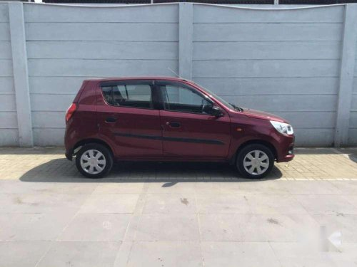 Maruti Suzuki Alto K10 VXI 2018 MT for sale in Chennai