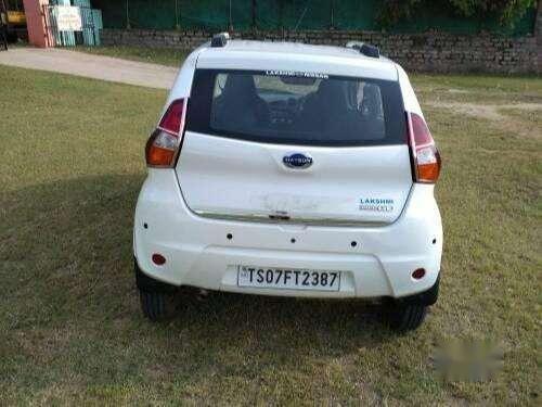 2017 Datsun Redi-GO T Option MT in Hyderabad