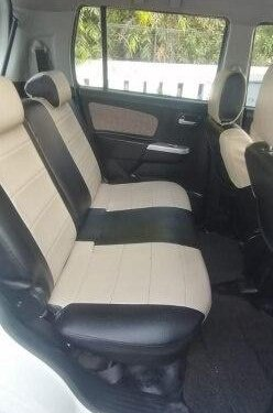 Maruti Wagon R VXI BS IV 2016 MT for sale in Ahmedabad