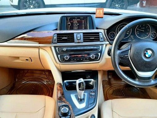 Used 2013 BMW 3 Series 320d Luxury Plus AT in New Delhi
