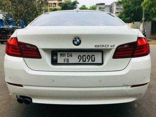 2011 BMW 5 Series 530d Highline Sedan AT in Mumbai