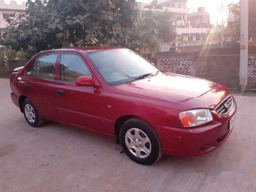 2009 Hyundai Accent Executive MT for sale in Karimnagar