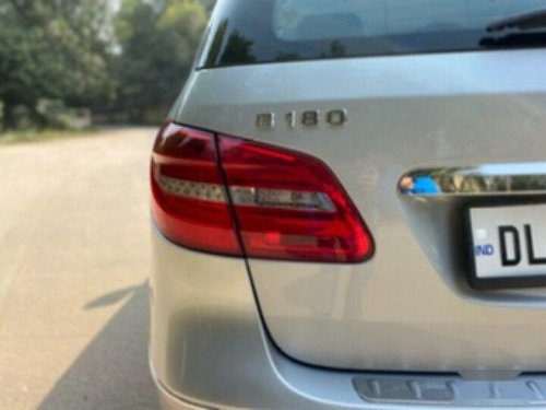 2013 Mercedes Benz B Class B180 AT in New Delhi