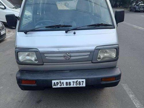 2009 Maruti Suzuki Omni MT for sale in Visakhapatnam