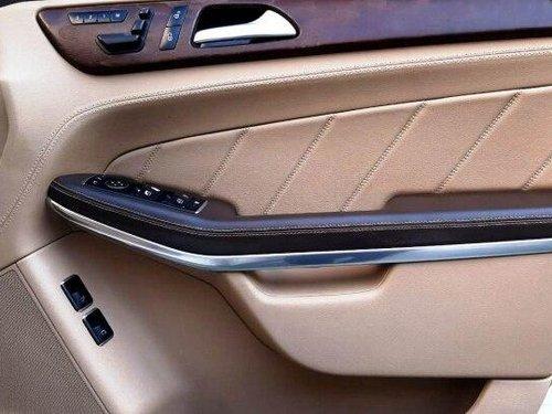 2014 Mercedes-Benz GL-Class 350 CDI Blue Efficiency AT in New Delhi